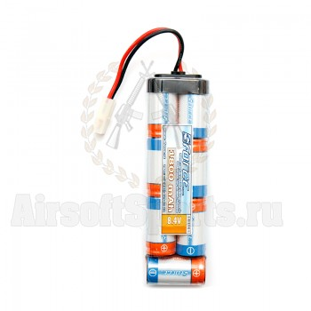 Аккумулятор 8.4V 1800mAh Large (Ni-Mh) Effect