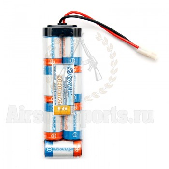 Аккумулятор 8.4V 3000mAh Large (Ni-Mh) Effect