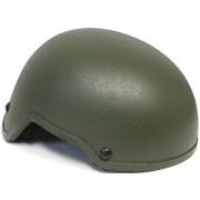 Каска Hard Gear MICH 2001 Olive