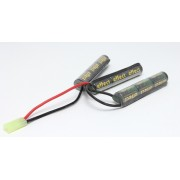 Аккумулятор 10.8V 1500mah for CQB (NI-Mh) Effect