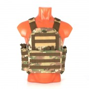 Разгрузочный жилет (GC) Plate Carrier Triton MK4 (Multicam)