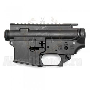 Корпус металлический (WELL) for M4 Carbine GBB