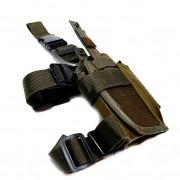 Кобура (GC) ШТУРМ на ногу универ. TAN