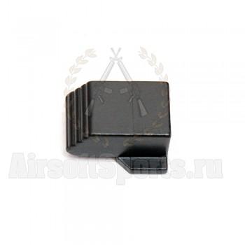 Кнопка затворной крышки на АК (SRC)