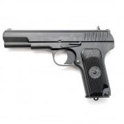 Страйкбольный пистолет (SRC) TT-33 в кейсе (Black)