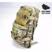 Рюкзак малый для бронежилета GMR Ars Arma (MK)