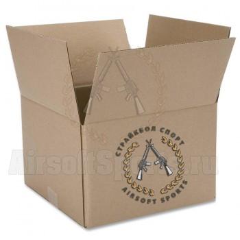 Коробка шаров GUARDER 0,2 (5000 шт) 15 пачек