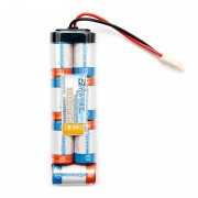 Аккумулятор 8.4V 3000mAh Large (Ni-Mh) Effect