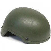Шлем Hard Gear MICH 2001 Olive