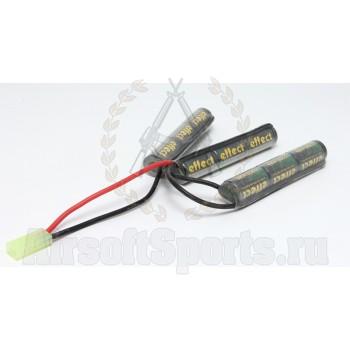 Аккумулятор 10.8V 1500mah for CQB (NI-Mh) Effect