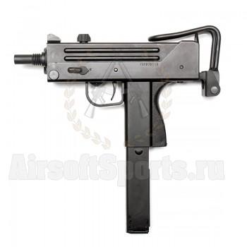 МАКЕТ пистолет-пулемет (WELL) M11 Ingramm GBB (WLL-G11)